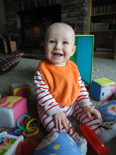 Happiest Baby - 7 mo